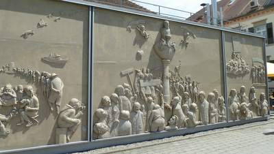 Ludwigshafen mural